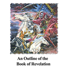 An Outline of the Book of Revelation