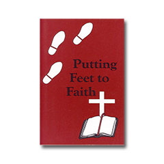 Putting Feet To Faith