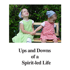 Ups And Downs Of A Spirit-Led Life